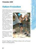 2010 Falken- Freizeiten - Falken Essen - Seite 3
