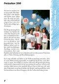 2010 Falken- Freizeiten - Falken Essen - Seite 7