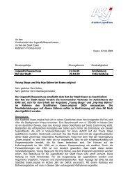 Antrag AKJ Essen.original JHA 21.04.09 - Falken Essen