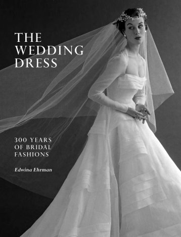 The Wedding Dress blad - Te Papa