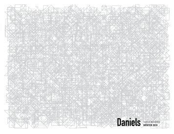 Daniels thesis reviews