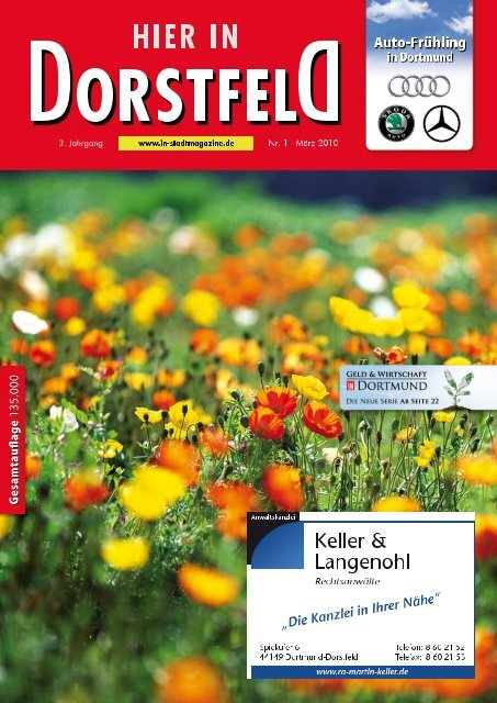 Dortmunder Unternehmen im Portrait – Vision Lichttechnik