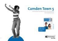 Camden Town 5 - Camden Town 3