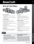 Brass Fittings Catalog - Brass Craft - Page 7