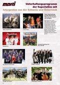 MARTI-KREUZFAHRT 2012 - Marti Reisen - Seite 6