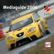 Seat Leon Supercopa Mediaguide 2006 (.pdf)