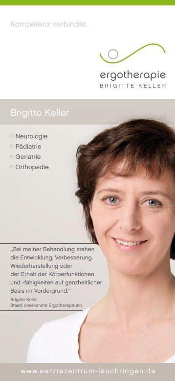 Brigitte Keller