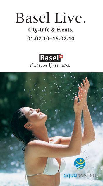 5. – 14. Februar 2010 - Basel Live