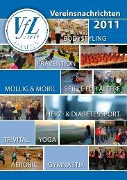 Vereinsnachrichten - VfL Hameln