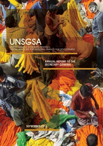 annual report to the secretary-general september 2012 - MacUser