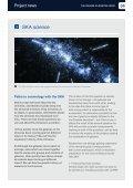 SKA newsletter - The Square Kilometre Array - Page 6