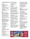 Highway 50 Visitors Guide 2011 - Eureka County, Nevada - Page 3