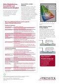 Informationen - Presstek - Seite 4