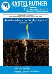 Kastelruther Gemeindebote - Juni 2005 (1,17 mb) (0