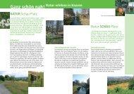 Natur erleben in Aachen-Haaren - Stadt Aachen