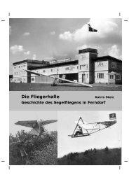 Die Fliegerhalle - Ferndorf