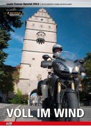 MOTORRAD STRASSEN.EU - Louis