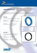 O-Ringe - Steyr-Werner - Page 4