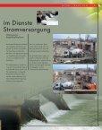 als tragende Kraft im Dienste sauberer Wasserkraft Seite 4/5 - Seite 5