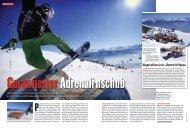 Alpspezialitäten in der «Buvette de Pépinet»