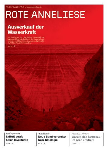 RA Nr. 223 - Rote Anneliese