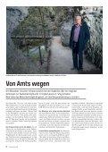 Öko Gazette - Taubenlochstrom - Seite 6