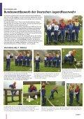 Fotostory zum Bundeswettbewerb der Deutschen Jugendfeuerwehr - Seite 2