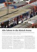 Boom-Bahn Glanz-Bahn Wasser-Bahn - Gornergrat Bahn - Seite 4
