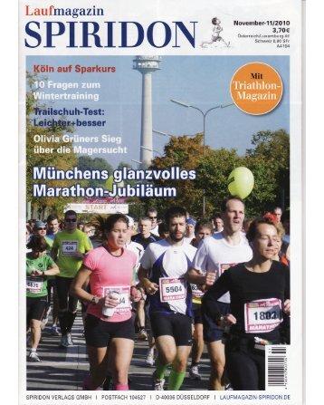 Wasser - Budapest Marathon
