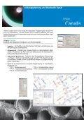 Urbano - Software-Lösungen für Kanalplanung ... - Page 2