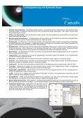 Urbano - Software-Lösungen für Kanalplanung ... - Page 3