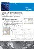 Urbano - Software-Lösungen für Kanalplanung ... - Page 4