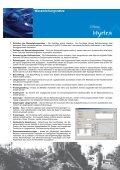 Urbano - Software-Lösungen für Kanalplanung ... - Page 5