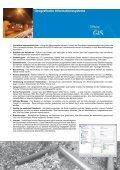 Urbano - Software-Lösungen für Kanalplanung ... - Page 6