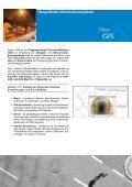 Urbano - Software-Lösungen für Kanalplanung ... - Page 7