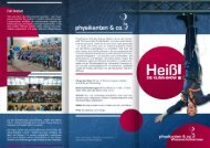 C -Physikanten-Show-Klima-Show-Werbung Klima-Show-Entwurf 2 ...
