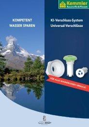 Layout 1 (Page 2) - Wasserlose Urinale - System ERNST