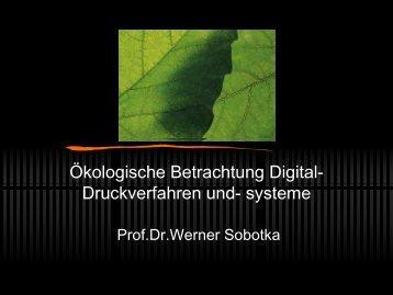 Drucksysteme - DOXNET