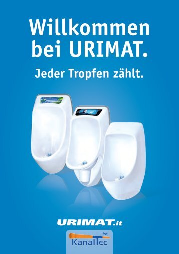 Willkommen bei URIMAT. - Kanaltec