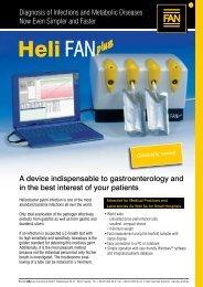 product leaflet - FAN GmbH