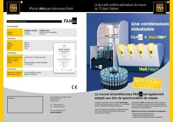 NOUVEAU - FAN GmbH