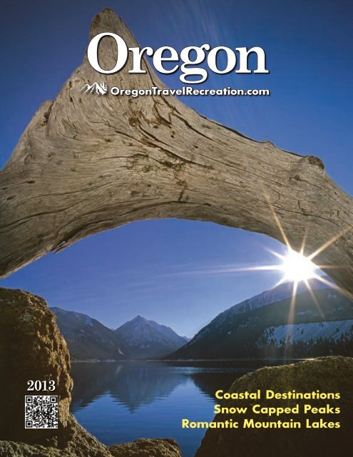 Pdf Download Oregon Travel Recreation