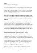 Forebygge skader og ulykker - Oslo universitetssykehus - Page 6