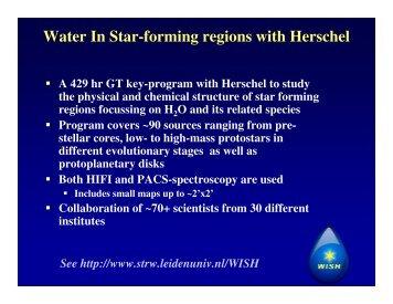 PDF 7.1Mb - Herschel