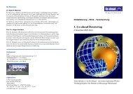 Go Ahead-Beratertag - smm managementberatung gmbh