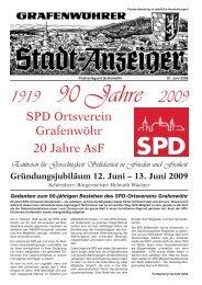 Stadtanzeiger Juni 2009.indd