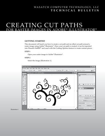 creating cut paths - Farben-Frikell