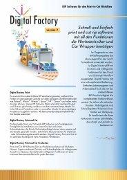 Schnell und Einfach print und cut rip software mit all ... - Farben-Frikell