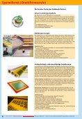 Siebdruck - Farben-Frikell - Seite 6
