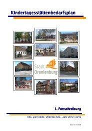 8. Quellen und Anlagen - Oranienburg